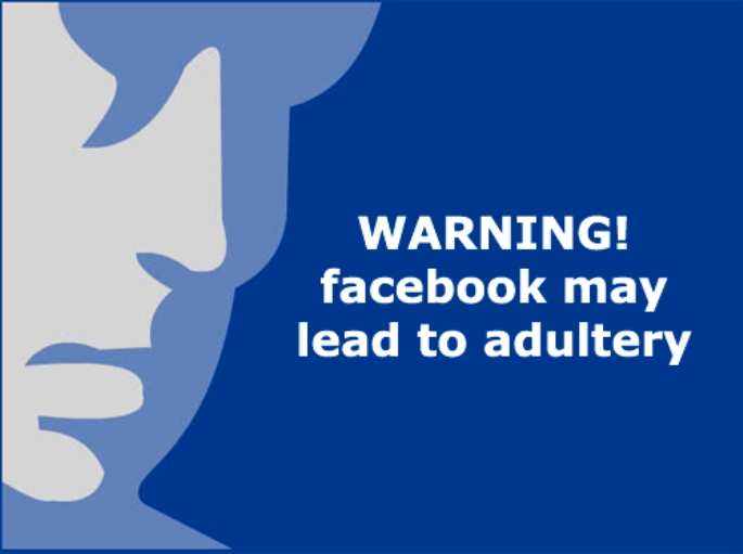 Facebook and infidelity