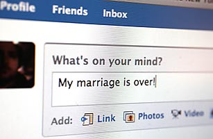 mxit and facebook divorce – Divorce Attorney South Africa